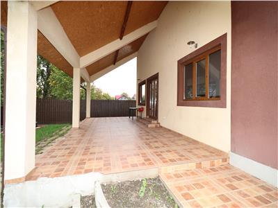 Vila P+M de vanzare in Focsani zona Sud  Laminoru