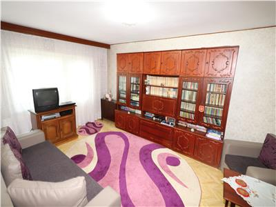 Apartament 2 camere, etaj 1 + garaj, zona Comisia Centrala