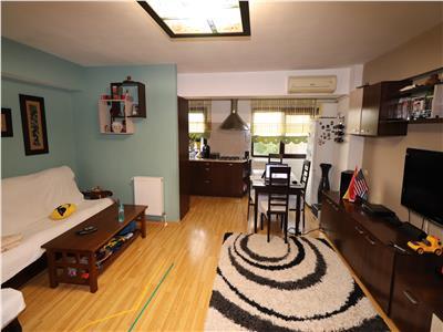 Apartament 2 camere, etaj 2, zona Penny Obor