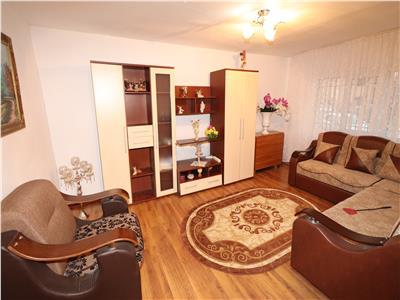 Apartament 2 camere, parter, hol patrat,  - Brailei -