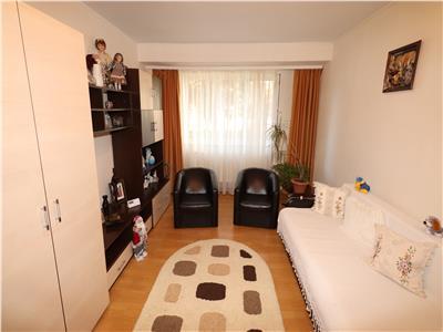 Apartament 2 camere, parter, renovat ,zona SUD - Bulevard
