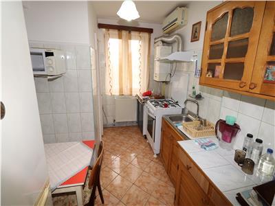 Apartament 2 camere, B-dul Garii, mobilat si utilat + CT