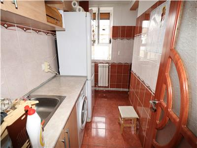 Apartament 3 camere, zona Paco - Sud, renovat, CT