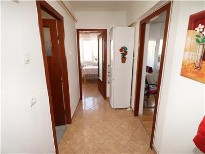 Garsoniera confort 1, etaj 3, 40mp, Comisia Centrala