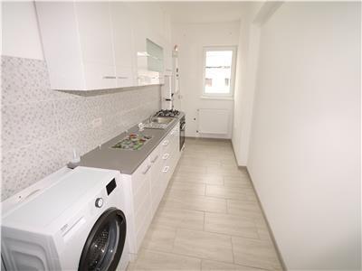 Apartament bloc nou, 2 camere, la prima inchiriere !