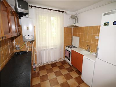 Apartament 2 camere, parter, zona Gara - Scoala 7